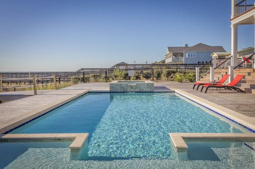 A Beginner's Guide to Home Pools