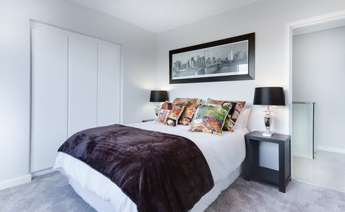 6 Tips to Upgrade the Bedroom