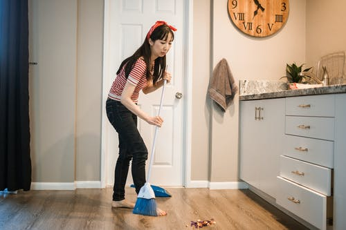 Important tips to know of when you want to keep your home clean and beautiful!