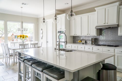Easy Ways to Remodel A Kitchen