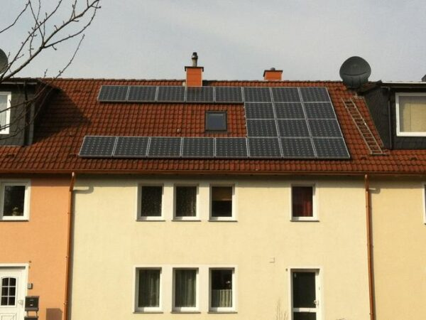 Factors to Consider When Buying Solar Panels