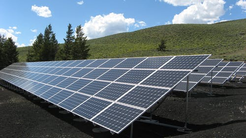 The amazing benefits that you will get with the use of solar power