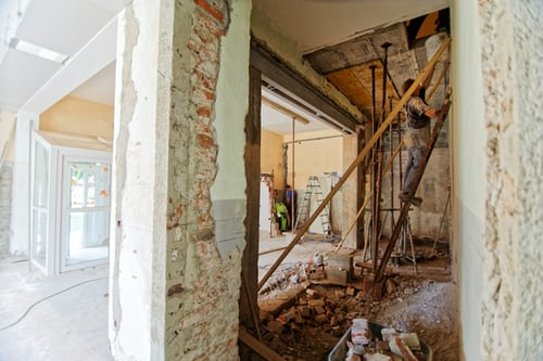 Why Should You Renovate Your Home?