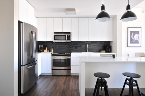 Tips to maintain kitchen equipment