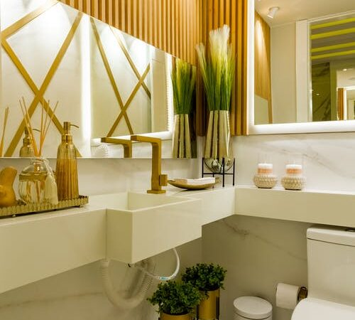 How To Make Your Bathroom Look and Feel Luxurious