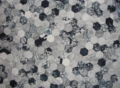 How to use Marble Mosaic Tiles