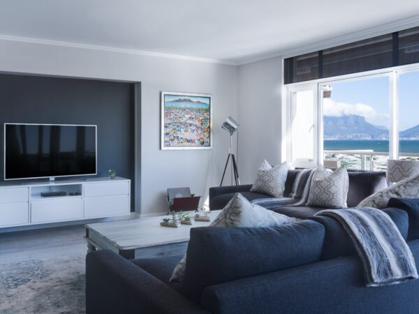 Furnishing your residential lounge area by following three great steps